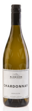 Blomidon Estate Winery Reserve Chardonnay