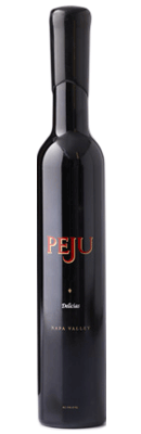 Peju Winery Delicias Bottle Preview