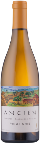 Ancien Wines COOMBVILLE MUSQUE CHARDONNAY Bottle Preview