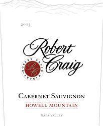 Robert Craig Winery Logo