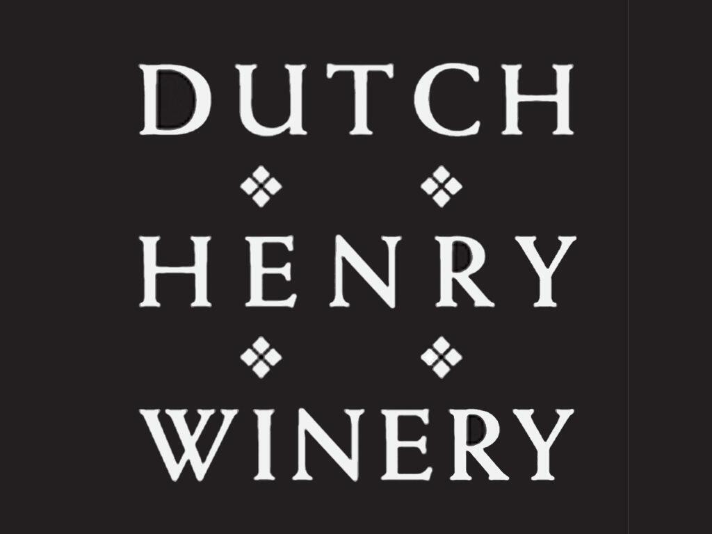 Dutch Henry Winery Logo
