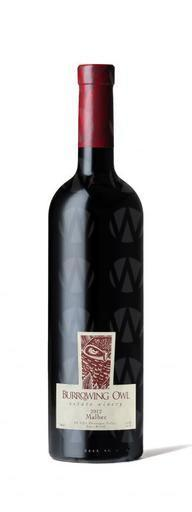 Burrowing Owl Estate Winery Malbec