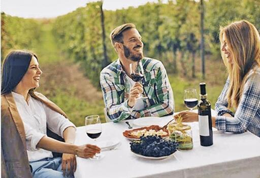 LJ Wines Image