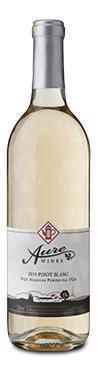 Aure Wines Pinot Blanc