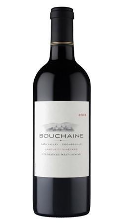 Bouchaine Vineyards Bouchaine Landucci Vineyard Cabernet Sauvignon Bottle Preview