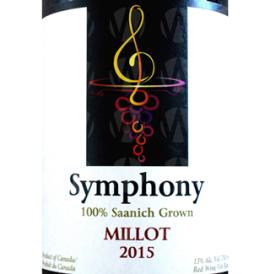 Symphony Vineyard Millot