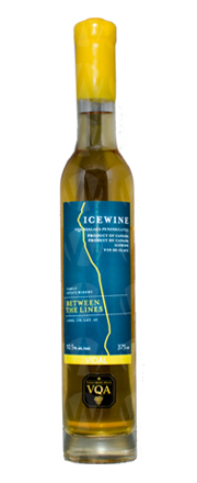 Between the Lines Estate Winery Vidal Icewine