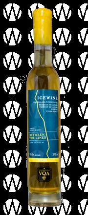 Between the Lines Estate Winery Vidal Icewine