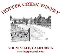 Hopper Creek Winery Logo