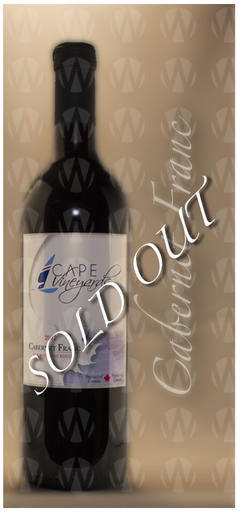 Cape Vineyards Cabernet Franc