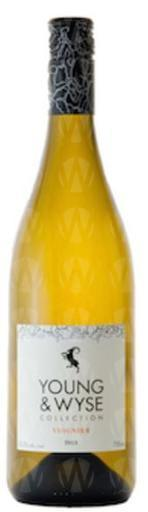 Young & Wyse Collection Wines Viognier