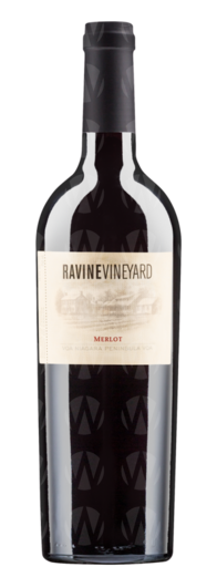 Ravine Vineyard Estate Winery Merlot
