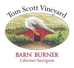 Tom Scott Vineyard Logo