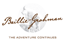 Baillie-Grohman Estate Winery Logo