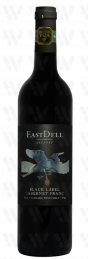 EastDell Black Label Cabernet Franc