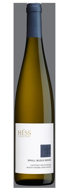 The Hess Collection Winery Mount Veeder Grüner Veltliner Bottle Preview
