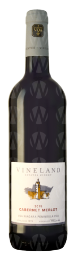 Vineland Estates Cabernet Merlot