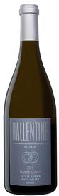 Ballentine Vineyards Chardonnay Reserve Bottle Preview