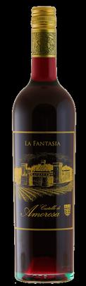 Castello di Amorosa LA FANTASIA Bottle Preview