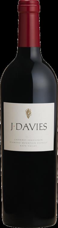 Davies Vineyards DAVIES ESTATE CABERNET SAUVIGNON Bottle Preview