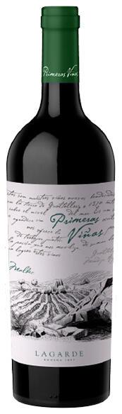 Primeras Viñas Malbec Gualtallary Bottle