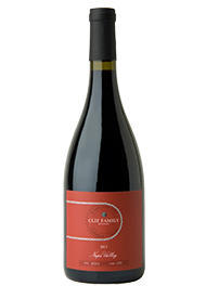 Clif Family Winery Bici Red Bottle Preview