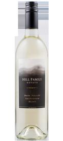 Napa Valley Sauvignon Blanc Bottle