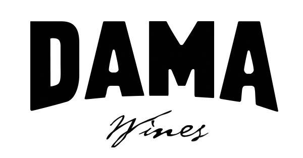 DAMA Wines Logo