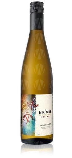 Nk'Mip Cellars Winemakers Tier Dreamcatcher