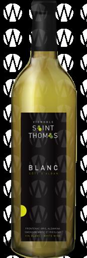 Vignoble Le Mernois Blanc Côte D'Alban