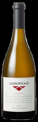 Arrowood Vineyards & Winery Carneros Chardonnay Bottle Preview