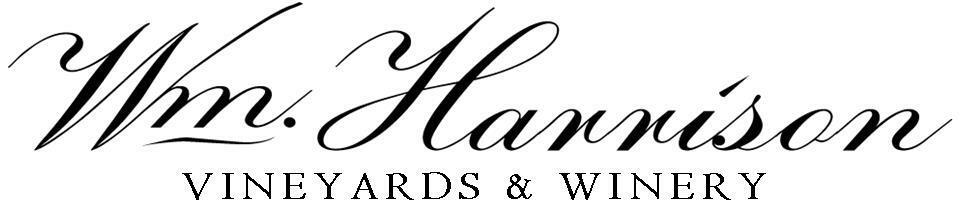 William Harrison Vineyards & Winery Logo