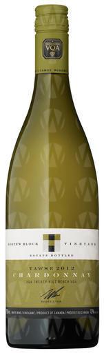 Tawse Winery Chardonnay - Robyn's Block