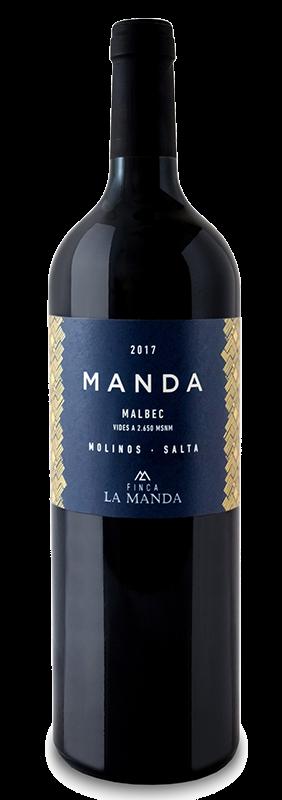 Finca La Manda Finca La Manda Bottle Preview