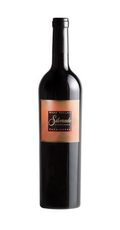 Silverado Vineyards Sangiovese Bottle Preview
