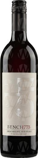 Bench 1775 Winery Malbec Nouveau