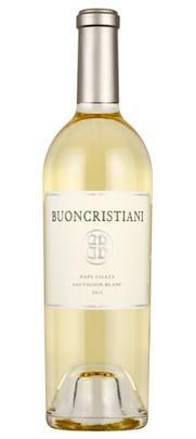 Buoncristiani Family Winery Buoncristiani Sauvignon Blanc Bottle Preview