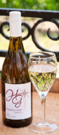 Heaven's Gate Estate Winery Pinot Gris