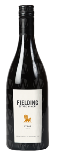 Fielding Estate Winery Syrah