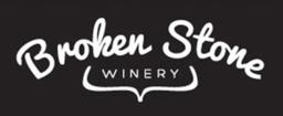 Broken Stone Winery Logo