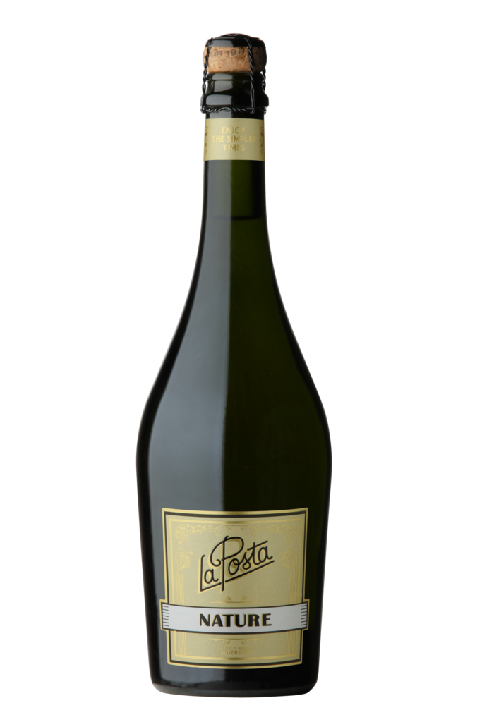 La Posta Vineyards LA POSTA NATURE Bottle Preview