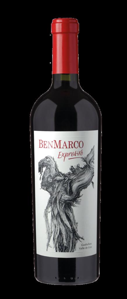 BenMarco Expresivo Bottle