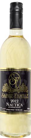 Sainte-Famille Wines Nautica