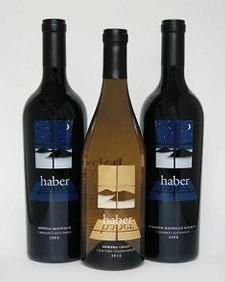 Haber Family Vineyards Howell Mountain Cabernet Sauvignon Bottle Preview