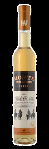 Monte Creek Ranch Frontenac Gris Later Harvest
