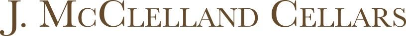 J. McClelland Cellars Logo