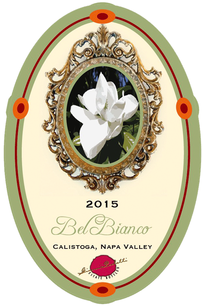 Paoletti Estates Winery Bel Bianco Bottle Preview