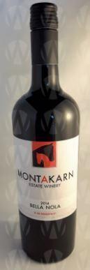 Montakarn Estate Winery Bella Nola