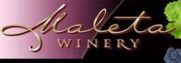 Maleta Estate Winery Logo