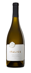 Italics Winegrowers Italics White Blend Bottle Preview